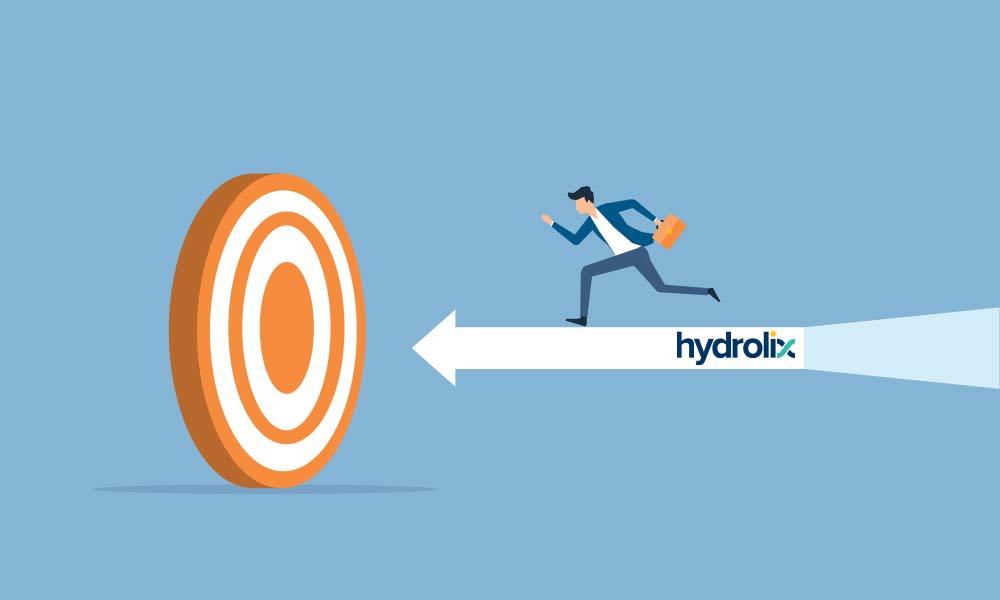 Hydrolix from Zero to Ingest